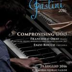 2° Memorial Giorgio Gaslini