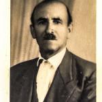 Bassoni Giuseppe (26 agosto 1900 – 31 luglio 1968)