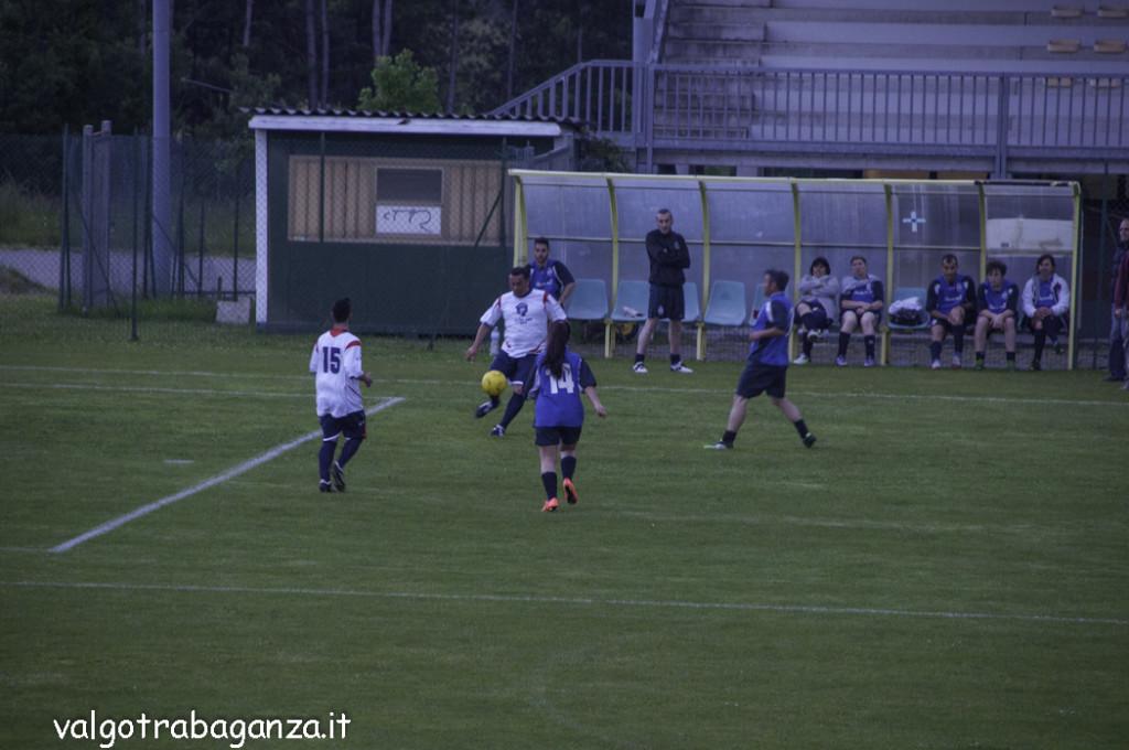 Berceto (110) Torneo calcio dei bar