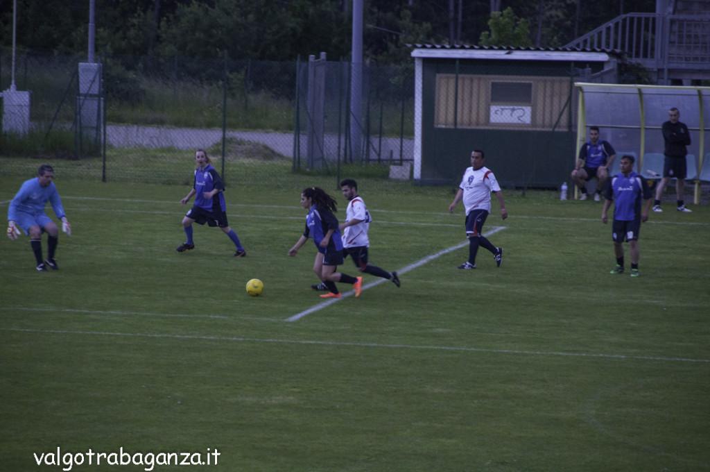 Berceto (117) Torneo calcio dei bar