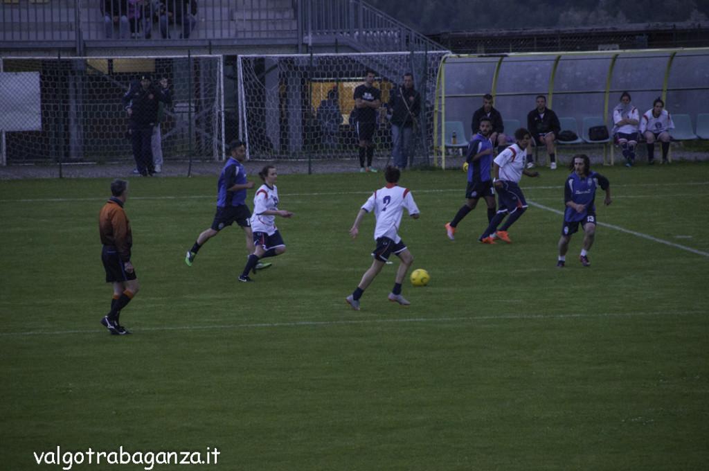 Berceto (129) Torneo calcio dei bar