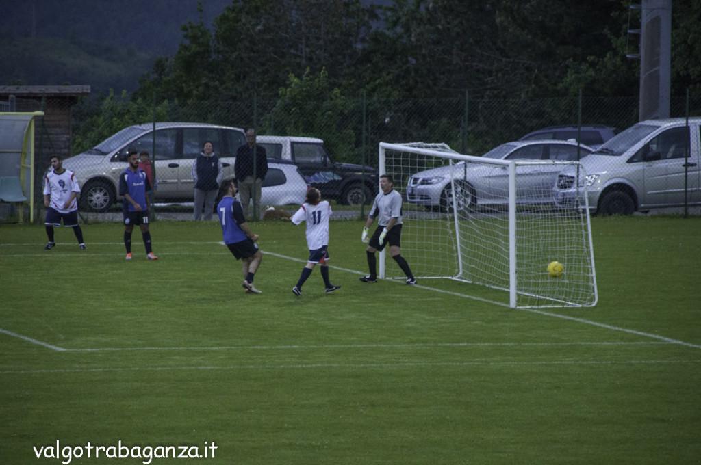 Berceto (148) Torneo calcio dei bar