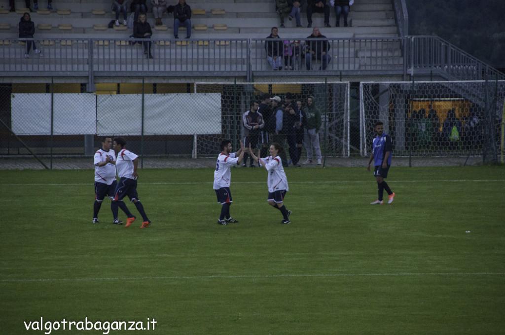 Berceto (155) Torneo calcio dei bar