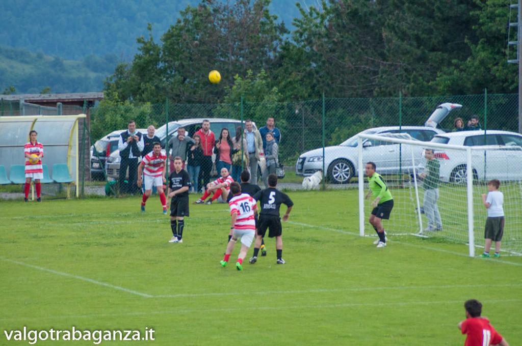 Berceto (221) 3° Torneo di calcio dei bar