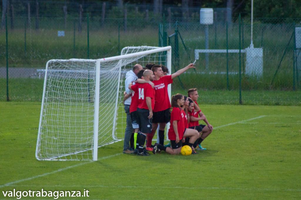 Berceto (248) 3° Torneo di calcio dei bar
