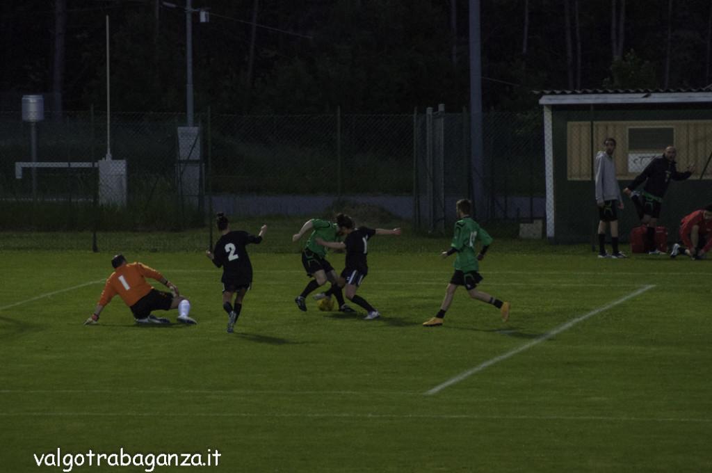 Berceto (324) Torneo calcio dei bar