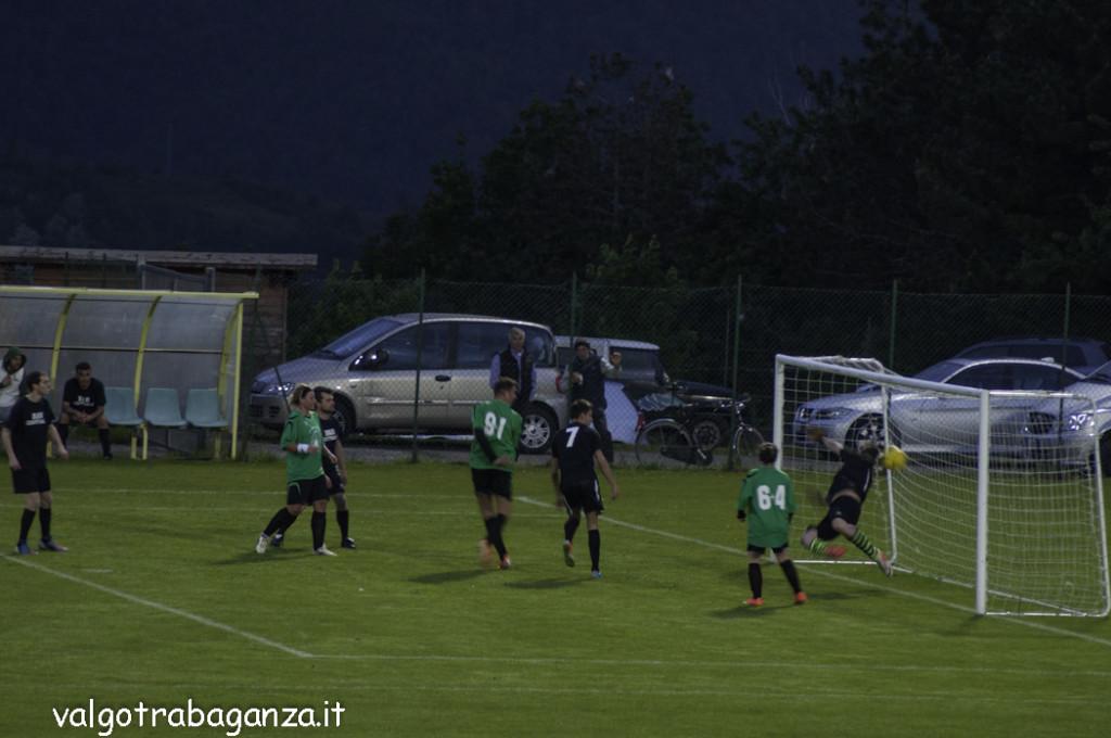 Berceto (328) Torneo calcio dei bar