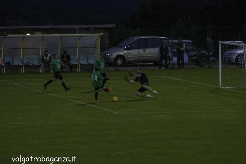 Berceto (330) Torneo calcio dei bar