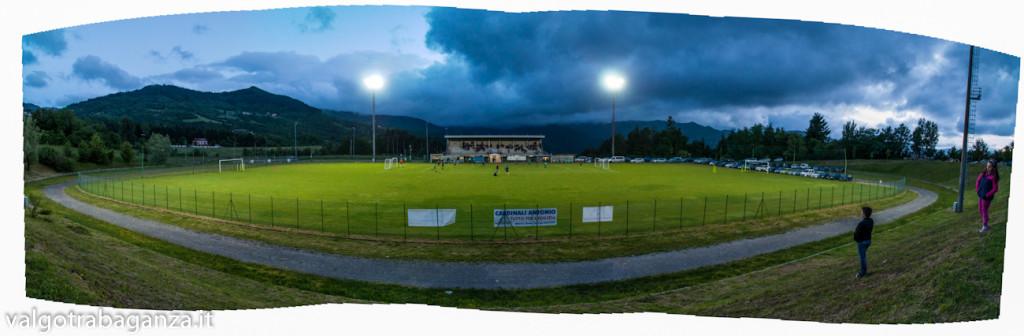 Berceto (369) Stadio