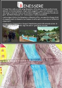 Brochure Comune Borgo Val di Taro (103) Accoglienza  Benessere Cultura_