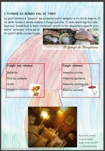 Brochure Comune Borgo Val di Taro (105) Accoglienza  Benessere Cultura_