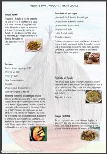 Brochure Comune Borgo Val di Taro (106) Accoglienza  Benessere Cultura_