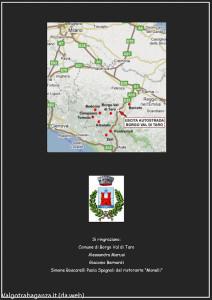 Brochure Comune Borgo Val di Taro (107) Accoglienza  Benessere Cultura_