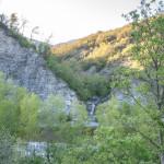 Cascata torrente (102) Testanello
