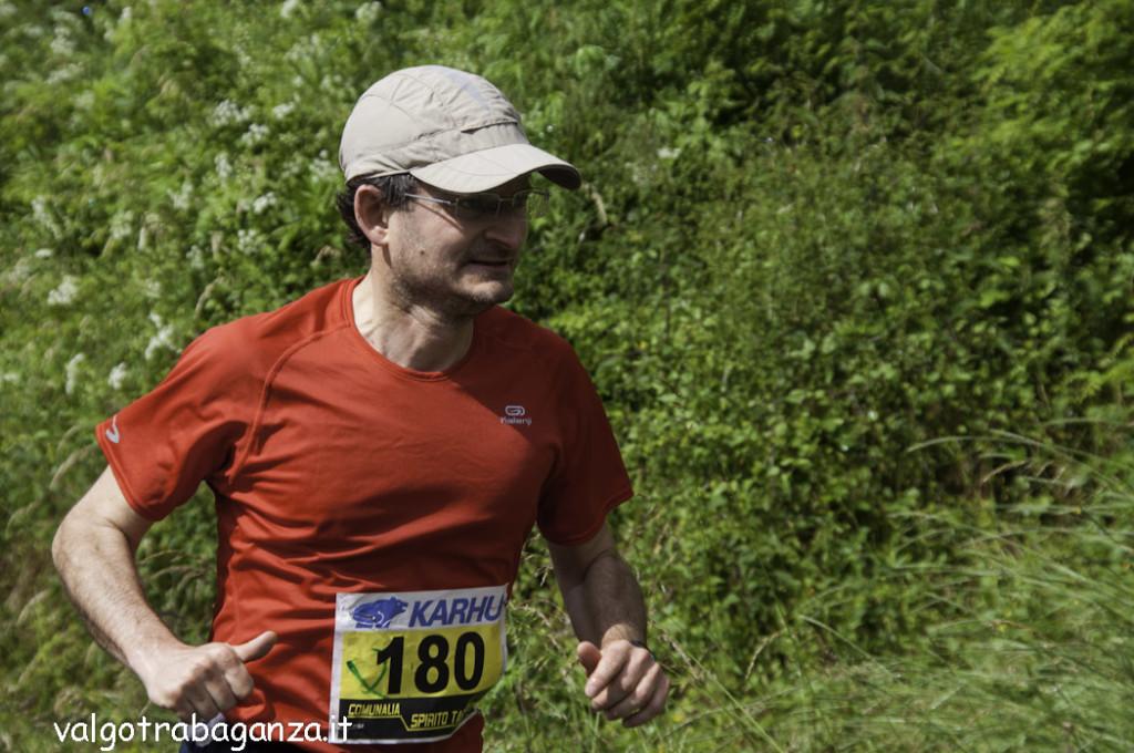 Cento Croci Trail (148) Gara Arrivo