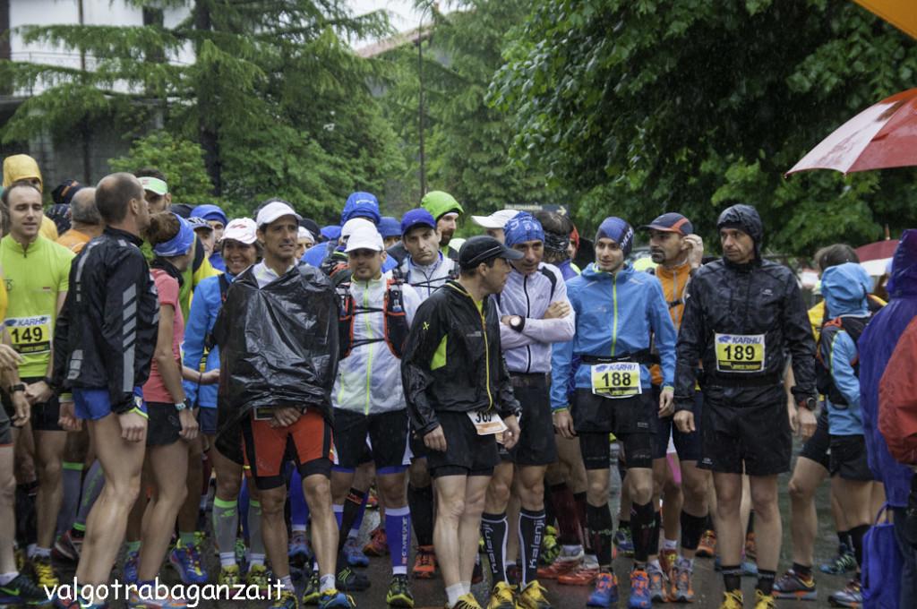 Cento Croci Trail (274) Pre gara partenza