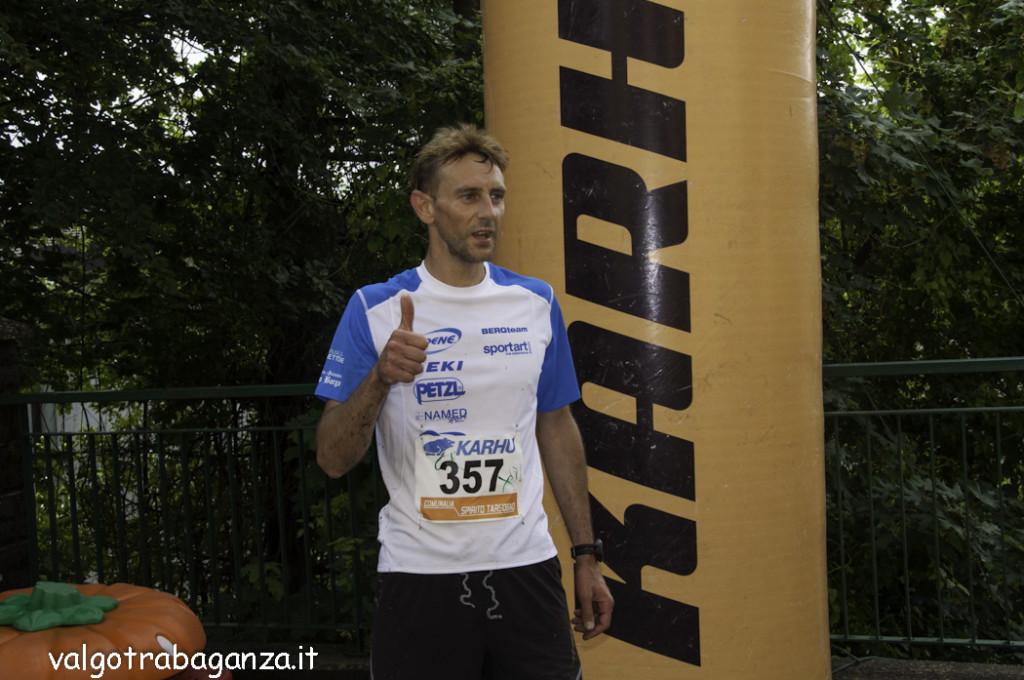 Cento Croci Trail (303) Gara Arrivo