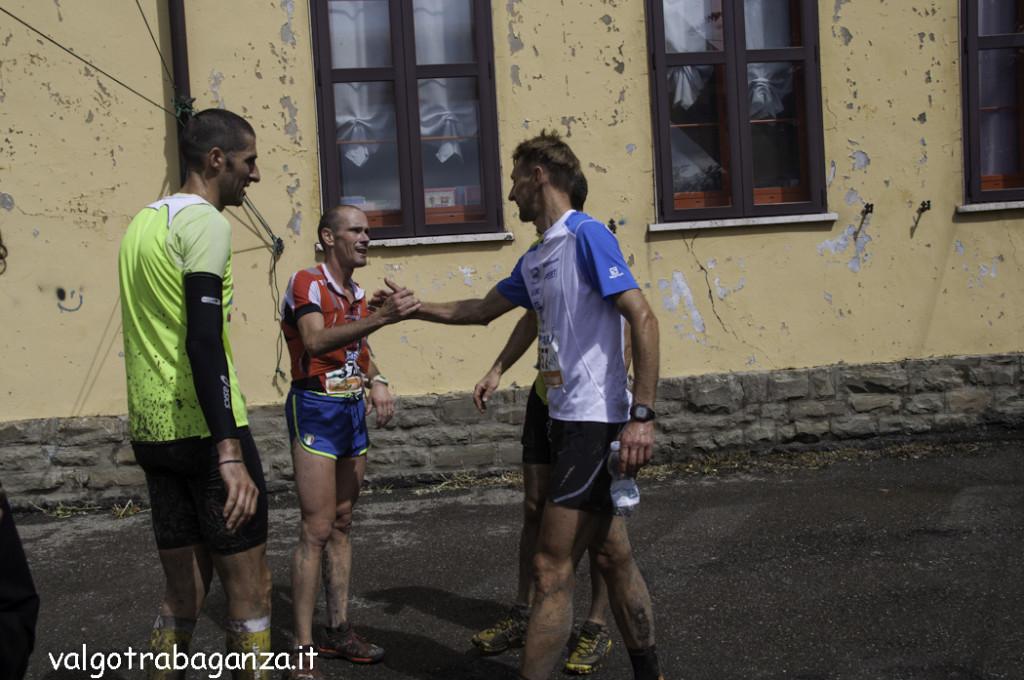 Cento Croci Trail (354) Gara Arrivo