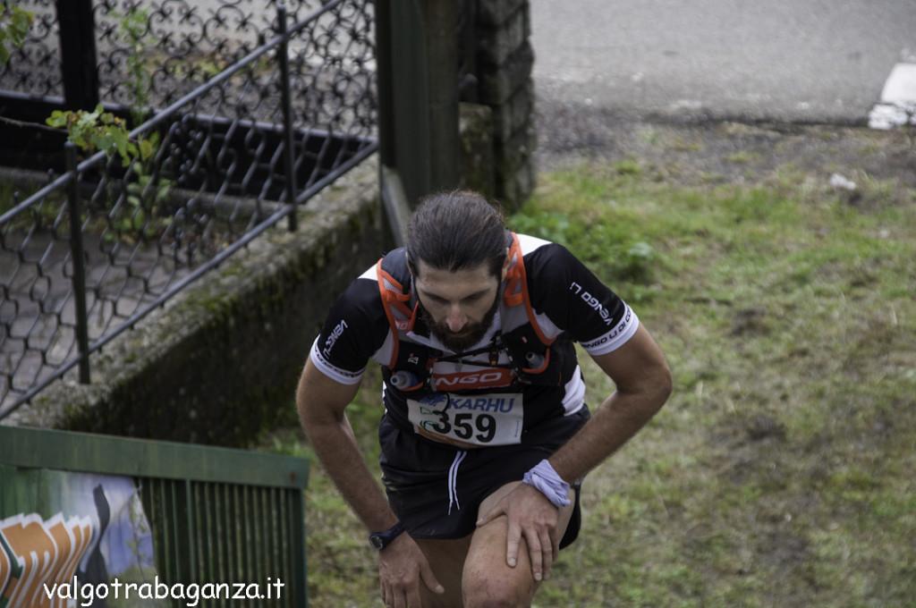 Cento Croci Trail (763) Gara Arrivo