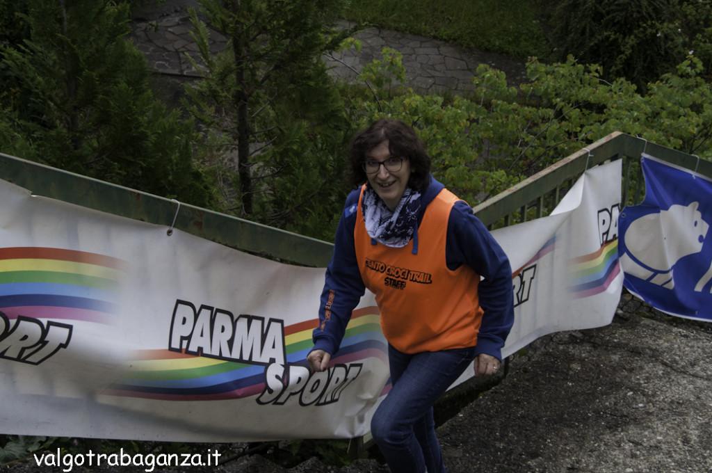 Cento Croci Trail (832) Gara Arrivo