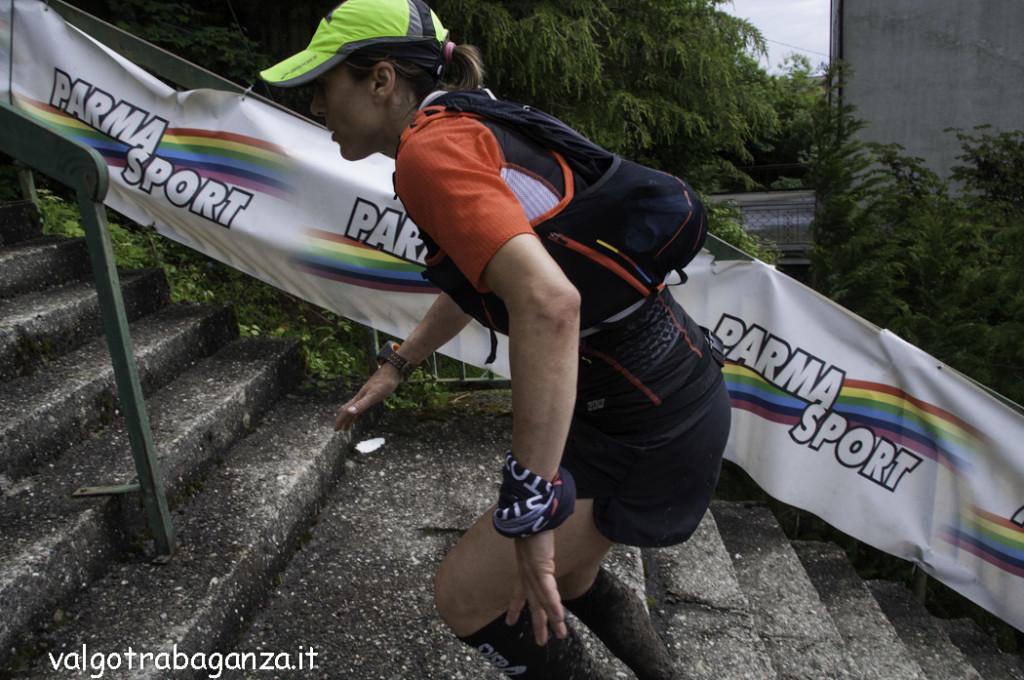 Cento Croci Trail (861) Gara Arrivo