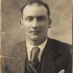 Gatti Mario (1913 – 1995)