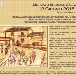 Mercato Solidale GAS Valceno Varsi