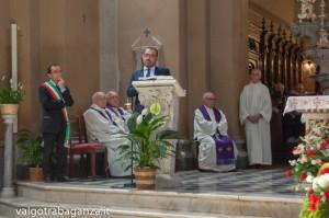 Pier Luigi Ferrari (114) Borgotaro funerale