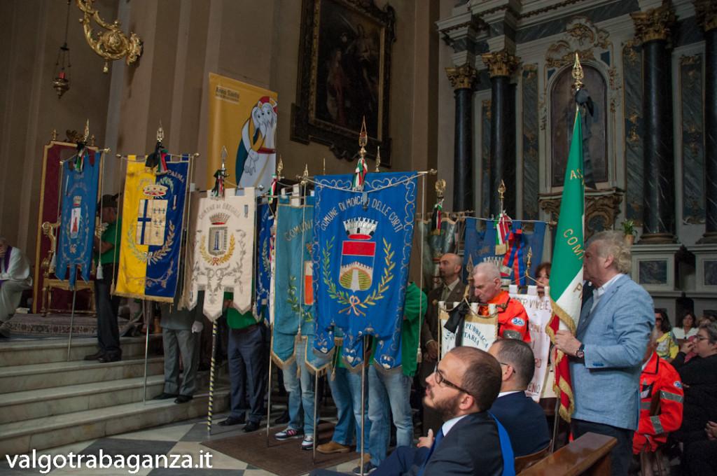 Pier Luigi Ferrari (122) Borgotaro funerale