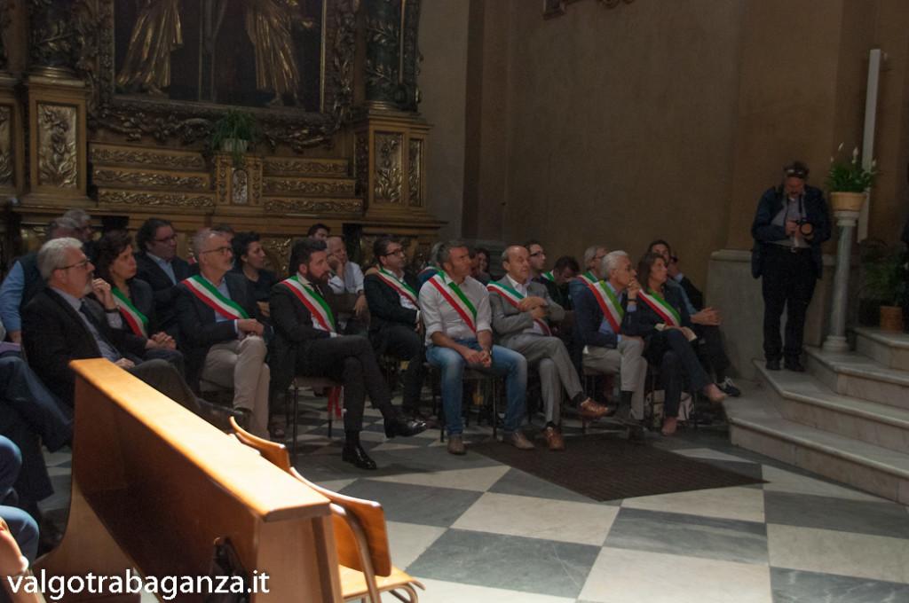 Pier Luigi Ferrari (144) Borgotaro funerale