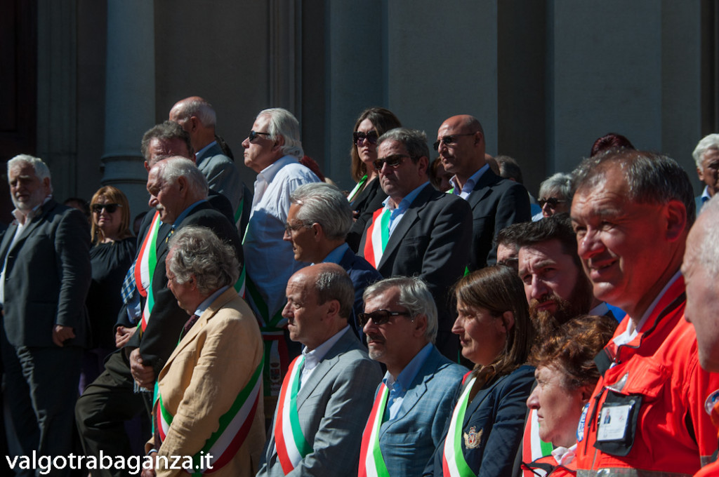 Pier Luigi Ferrari (273) Borgotaro funerale