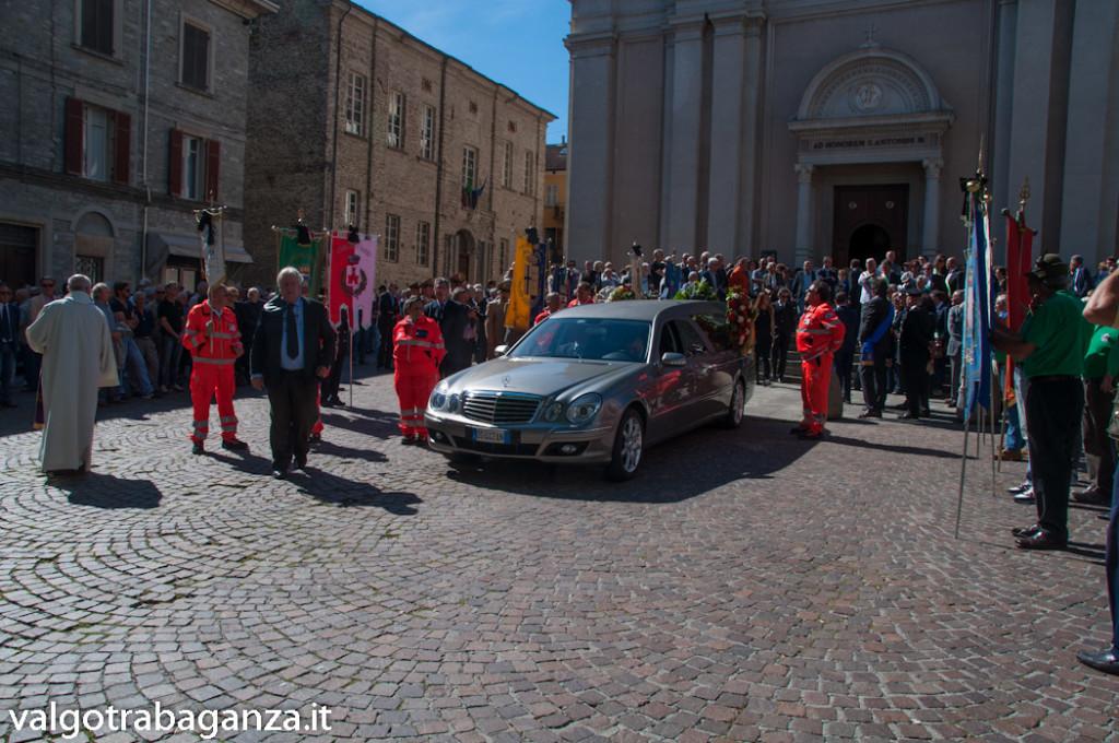 Pier Luigi Ferrari (313) Borgotaro funerale
