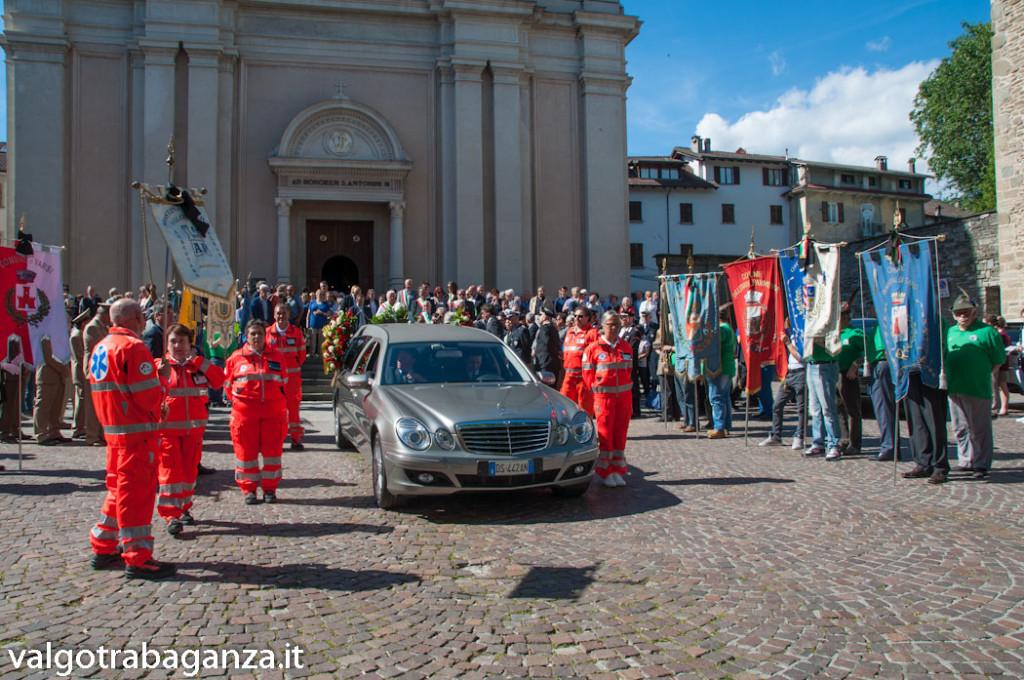 Pier Luigi Ferrari (314) Borgotaro funerale