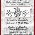 Rassegna Organistica Castelnovo ne' Monti (RE)