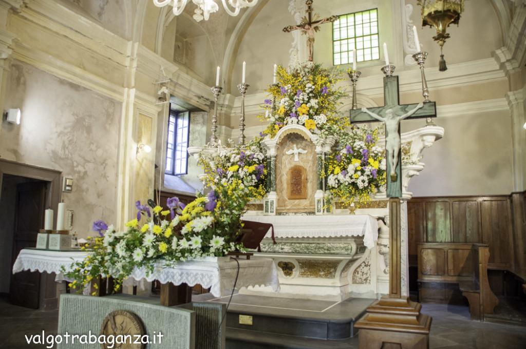 Santa Messa (112) Solennità Pentecoste