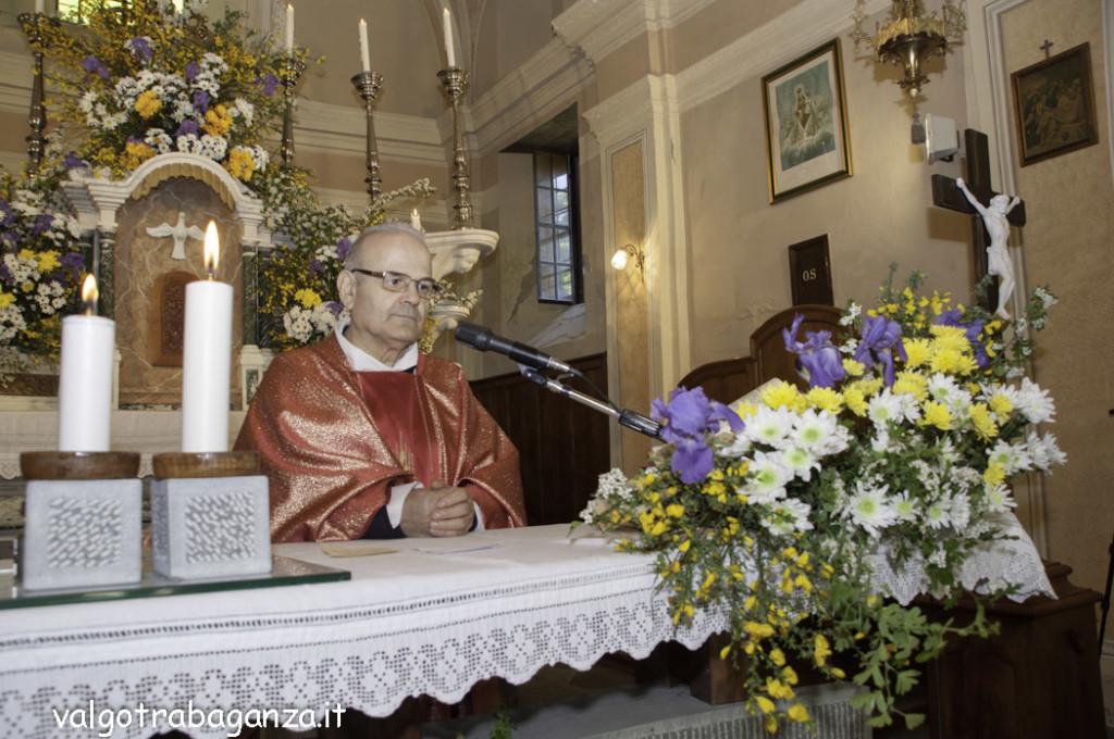 Santa Messa (136) Solennità Pentecoste
