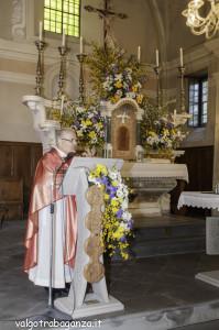 Santa Messa (142) Solennità Pentecoste