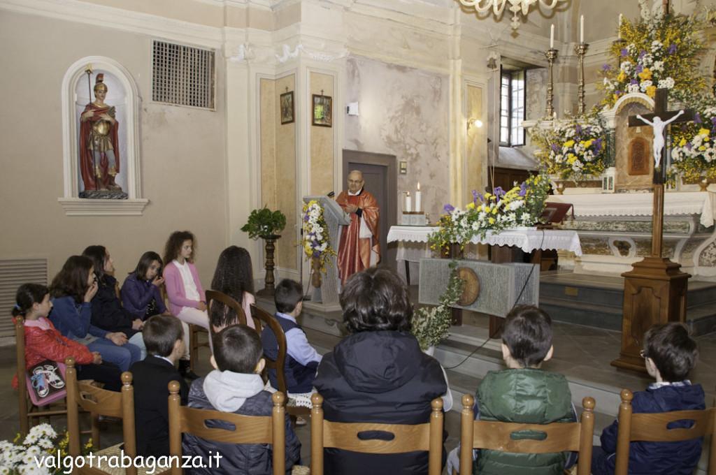 Santa Messa (153) Solennità Pentecoste