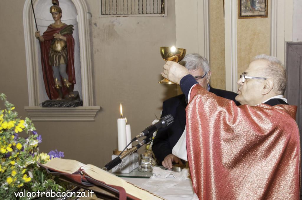 Santa Messa (159) Solennità Pentecoste