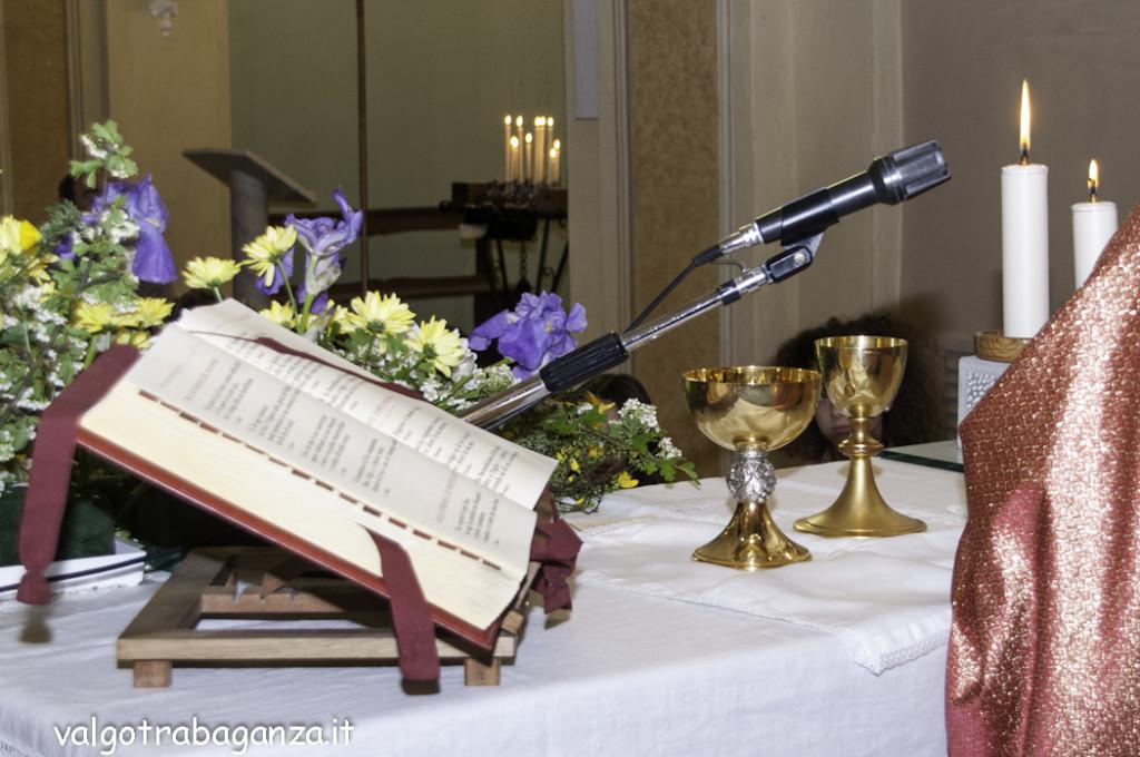 Santa Messa (166) Solennità Pentecoste