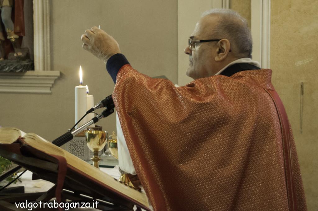 Santa Messa (170) Solennità Pentecoste
