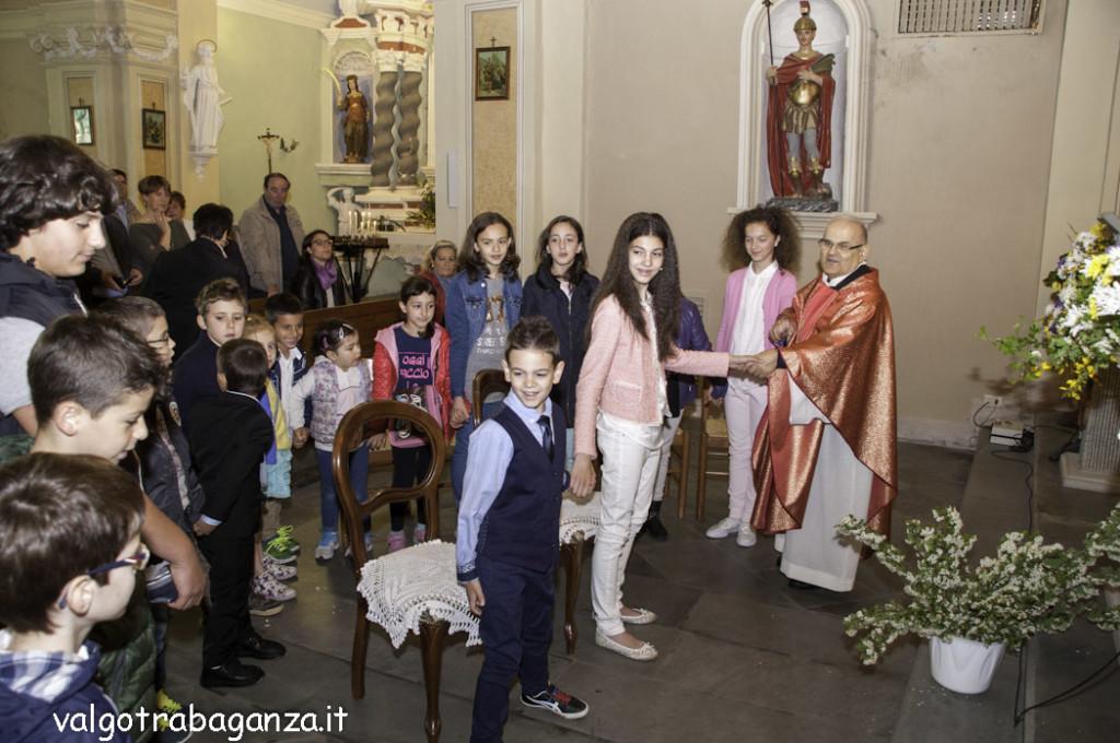 Santa Messa (179) Solennità Pentecoste