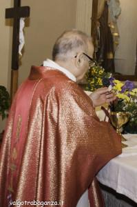 Santa Messa (183) Solennità Pentecoste