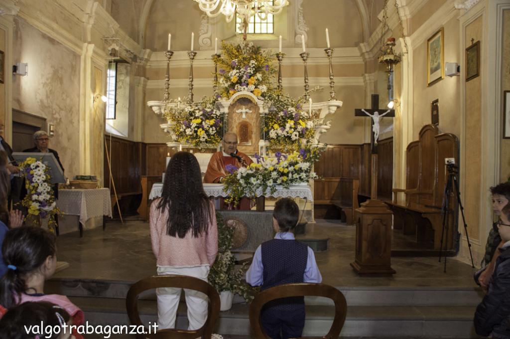 Santa Messa (199) Solennità Pentecoste