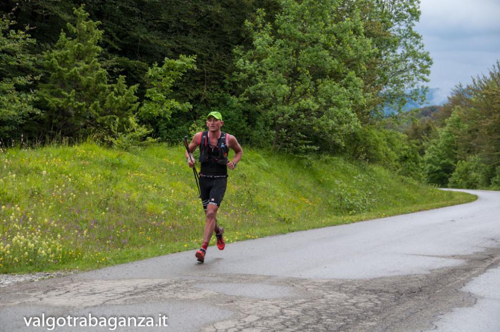 Ultra K Trail (108) Corniglio