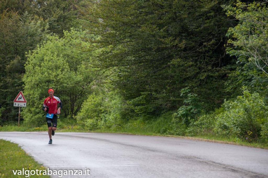 Ultra K Trail (140) Corniglio