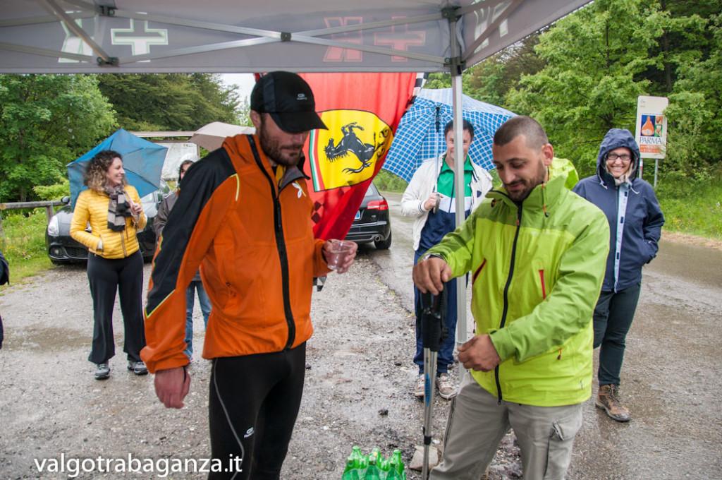 Ultra K Trail (175) Corniglio