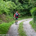 Ultra K Trail (250) Corniglio