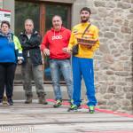 Ultra K Trail (360) Corniglio