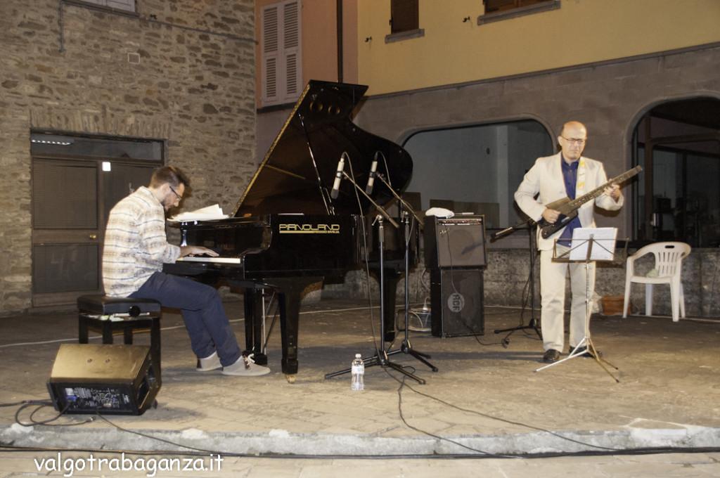 2° Memorial Giorgio Gaslini (214) Borgotaro